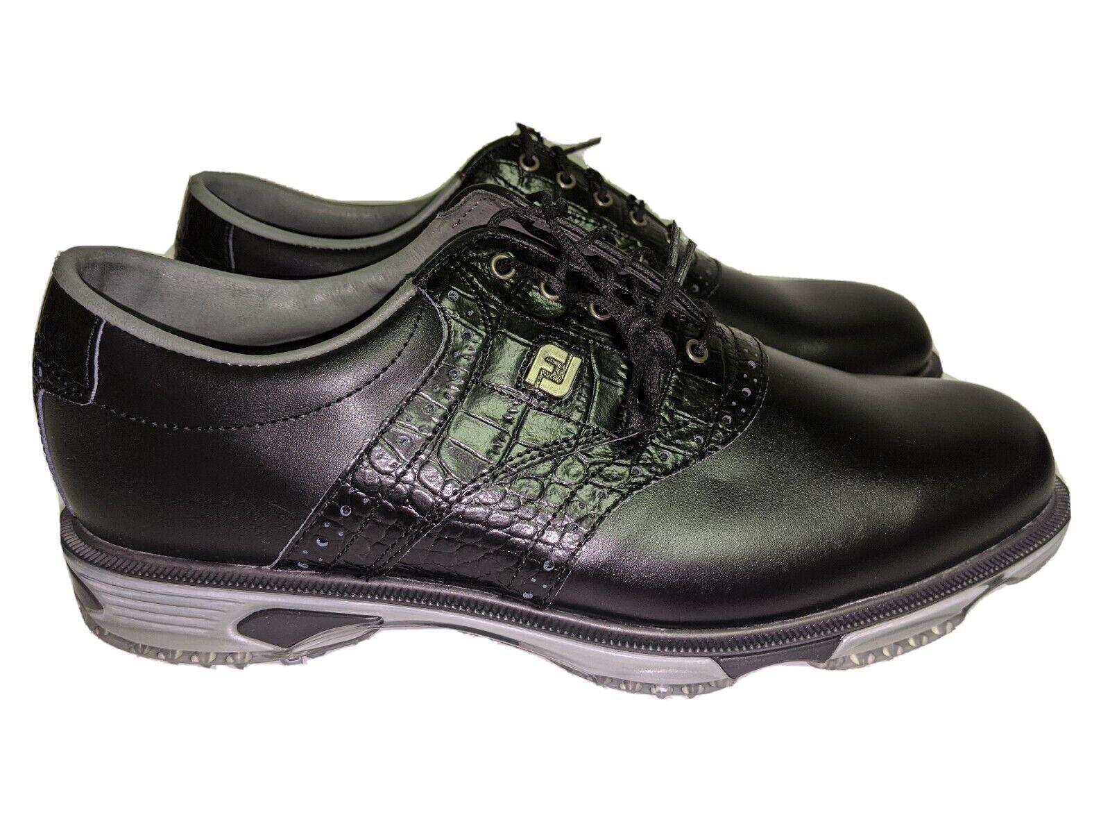 FootJoy DryJoys Tour Golf Shoes 53775