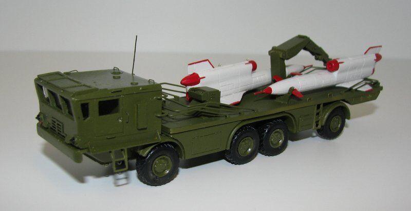Tzm-143  di Rey  URSS 1:87