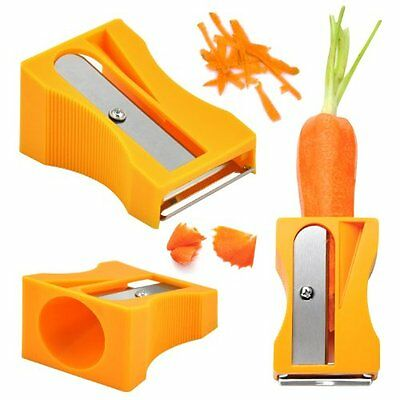 Peeler Funky Original Design Sharpener Home SOHO Gift Kitchen Gadgets Tools