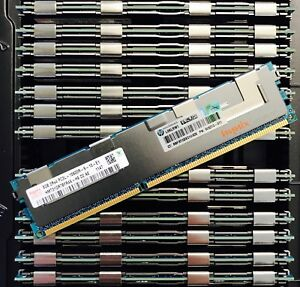 32GB-HP-Memory-605313-071-604506-B21-4x8GB-Dimms-PC3L-10600R-ECC-DDR3-1333MHz
