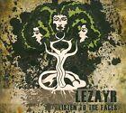 Listen To the Faces [Digipak] by Lezayr (CD)