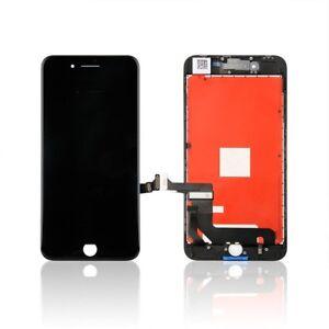 VITRE-TACTILE-ECRAN-LCD-RETINA-ASSEMBLE-SUR-CHASSIS-POUR-IPHONE-8-NOIR
