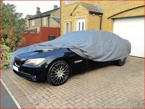 PORSCHE BOXSTER 987 High Quality Breathable Full Car Cover Water Resistant