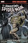 Amazing Spider-Man Epic Collection: Kraven's Last Hunt (2017, Trade Paperback)