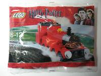 Lego Harry Potter Movie Train Hogwarts Mini Express 40028 Set Christmas Gift