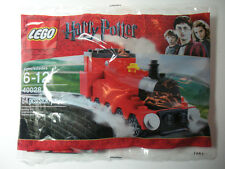LEGO Harry Potter Movie Train Hogwarts MINI Express 40028 NEW set Christmas gift