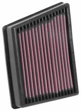 K/&N Replacement Panel Air Filter for 2013-2017 Gac Honda Accord 2.0L # 33-3117