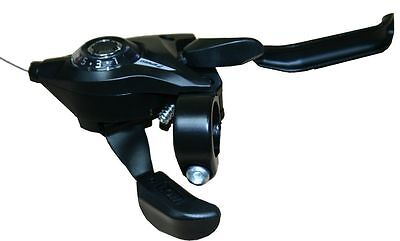gobike88 SHIMANO ST-EF51 Shifter/Brake Lever for MTB, 7 Speed Right Only, K39