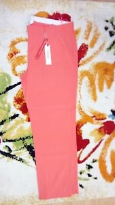Women's Clothing Honest Damenhose In Rosa,neu,sheego,gr 112,modern