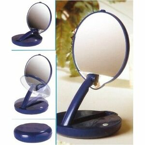 Floxite 15x Magnifying Lighted And Adjustable Arm Compact