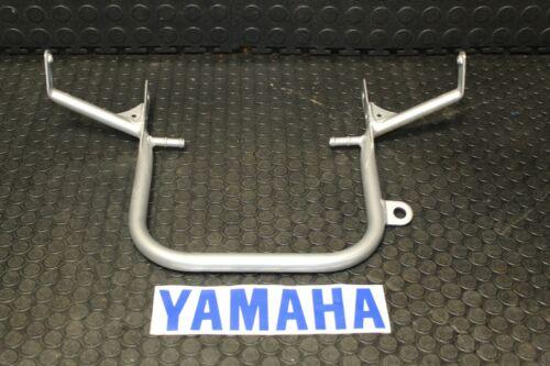 Yamaha Raptor 700 Rear Grab Bar 06-20 w// FLAG HOLDER STOCK OEM GENUINE YAMAHA