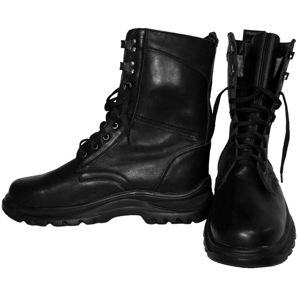 New Army Russian Winter Boots Uniform