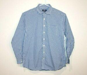 Vineyard-Vines-Cooper-Button-Up-Dress-Shirt-Men-039-s-Size-XL
