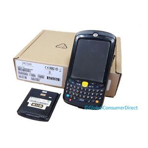 Motorola-MC55A0-P20SWQQA7WR-1D-PDA-MC55A-Barcode-Scanner-MINT