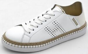 HOGAN H420 H327 WOMAN SNEAKER SHOES SPORTS CASUAL TRAINERS ...