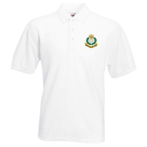Gurkha Military Police Polo Shirt