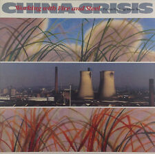 """12"""" LP - China Crisis - Working With Fire And Steel - k2669"""