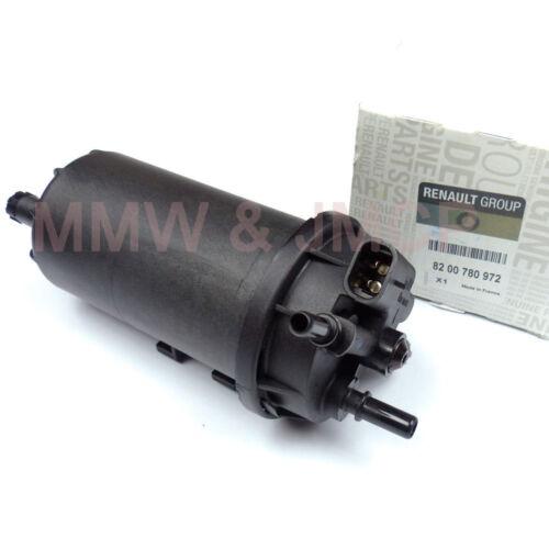 OPEL VAUXHALL VIVARO 2.0 2.5 Diesel CDTI Fuel Filter Housing GENUINE OE New
