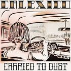 Carried to Dust by Calexico (CD, Sep-2008, Quarterstick)