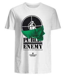 UNDERCOVER-Public-Enemy-Terrordome-Shirt-Size-S-4-XL