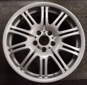 fda78f441c43 01 02 03 04 05 06 M3 OEM Wheel Rim Front 19x8 59369 36112229650 ...