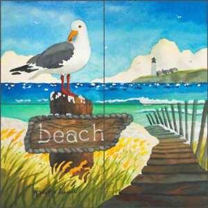 Seascape-Tile-Backsplash-Altman-Sea-Gull-Beach-Art-Ceramic-Mural-RWA020