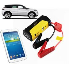 50800mAh 12V  Car Jump Start Emergency Charger Booster Battery Power Bank Phone