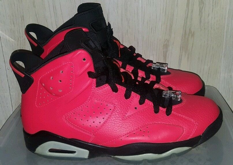 Jordan 6 Infrared 23, AllStar, size 9.5 ( Condition 9 out of 10 ) no Box