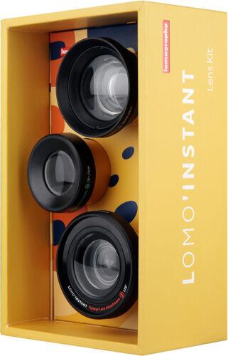 port 0€ Lomography Lomo/'Instant Mini Accessory Lens Kit