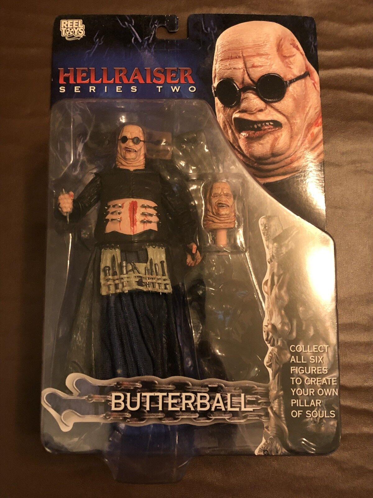 Neca Hellraiser Serie 2 Butterball afhrs 2 50