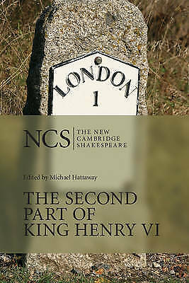 Henry VI by Shakespeare, William