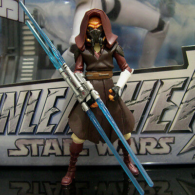 Star Wars The Clone Wars Plo Koon Jedi Knight Tcw Cw14 Ebay
