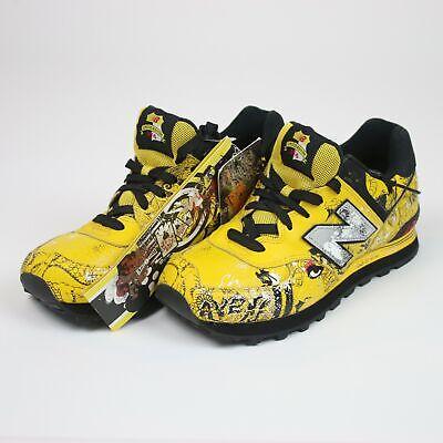 RARE New Balance Limited Edition 574 Avenj Sean D'Anconia Shoes US 7 | eBay