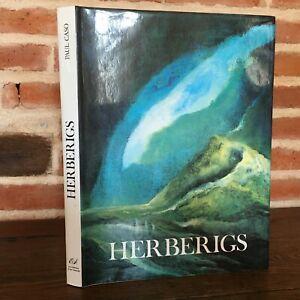 Album Robert Herberigs Per Paul Caso Editori Arte Da 1986 Autografo