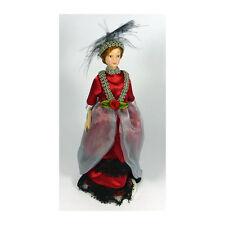 Creal 74129 Ciabatte da Bagno Rosa 1:12 per Casa Delle Bambole Nuovo #