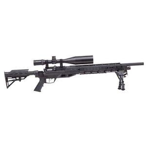 Benjamin Armada PCP Powered Multi-Shot Bolt Action Hunting Air Rifle