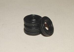 Corgi Mini 12mm OD Black Reproduction