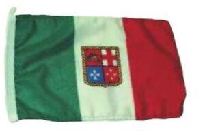 BANDIERA-ITALIANA-NAUTICA-IN-STAMIGNA-POLIESTERE-ROBUSTA-CON-CORDINO-IN-NYLON