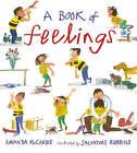 A Book of Feelings by Amanda McCardie (Hardback, 2015)