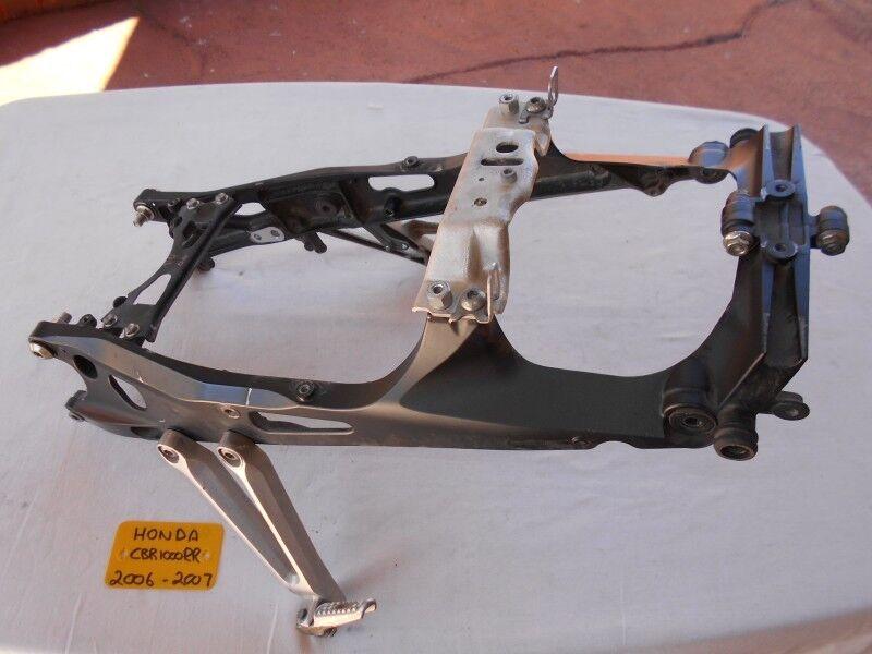 HONDA CBR1000RR SUB FRAME ASSEMBLY 06-07