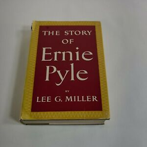 The-Story-Of-Ernie-Pyle
