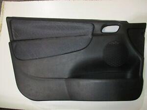 Genuine-2008-PEUGEOT-207-2007-2009-4D-PETROL-AUTO-LEFT-FRONT-DOOR-TRIM