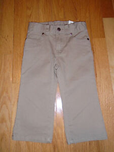 Girls-Khaki-Pants-24-Months-Childrens-Place-NWT
