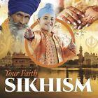 Sikhism by Harriet Brundle (Hardback, 2016)
