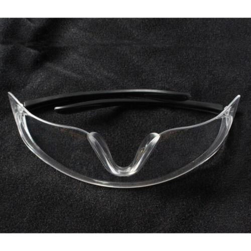 Protective Eye Goggles Safety Transparent Glasses for Children GameCDUK