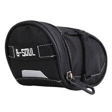 f306754fc7fdd5 Bike Bicycle Rear Rack Bag Seat Saddle Storage Pannier Travel Pack  Waterproof UK