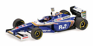 Williams-Renault-Fw19-Jacques-Villeneuve-World-Champion-Formula-1-1997-1-43