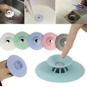 Image Is Loading Kitchen Bathroom Basin Bathtub Gadget Sink Plugs Drain