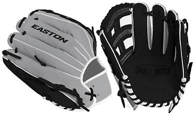 "Easton Small Batch #53 C33 11.75"" Baseball Glove Smb53-3 C33 Profit Small Sporting Goods Gloves & Mitts"