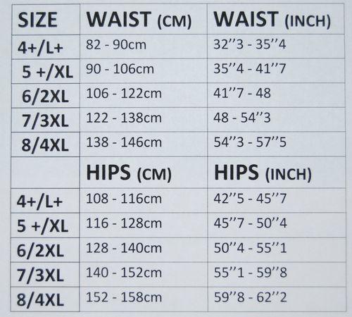 Queen Size Tights Microfibre  40 Green Plus 60 Den Comfortable Gusset XL-4XL